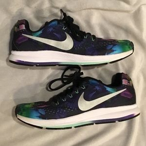 Nike Zoom Pegasus Youth 6.5